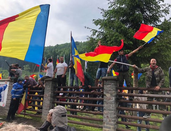 Imaginea articolului Ministrul ungar de Externe Szijjarto Peter în România: Conflictul din Valea Uzului să se rezolve pe un plan diplomatic