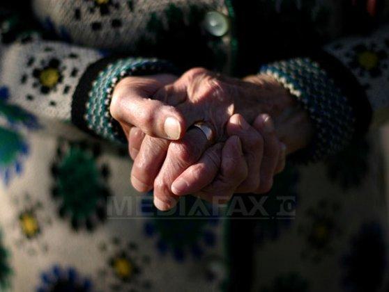 Imaginea articolului O bătrână de 87 de ani a murit în urma unui incendiu provocat de un coş de fum necurăţat