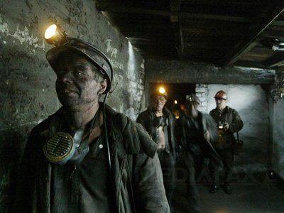 Imaginea articolului Minerii de la Paroşeni şi Uricani continuă protestul în subteran, după o nouă rundă de negocieri eşuate