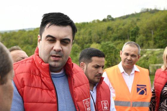 Imaginea articolului Răzvan Cuc anunţă că licitaţia pentru Autostrada Nordului, care va lega Satu Mare de Suceava, va fi lansată luni