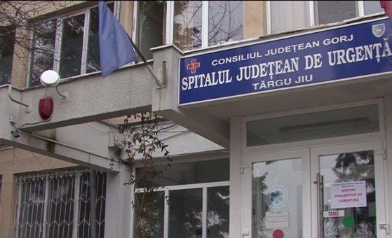 Imaginea articolului Un nou-născut a murit la Spitalul Judeţean de Urgenţă Târgu-Jiu. Poliţia anchetează cazul