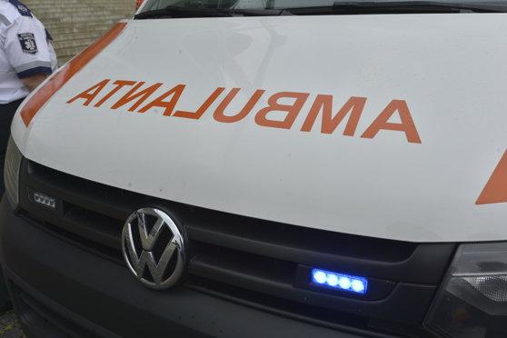Imaginea articolului Într-un oraş din Constanţa, cu aproape 10.000 de locuitori, există un singur echipaj de ambulanţă. Explicaţia primarului: Este o măsură electorală