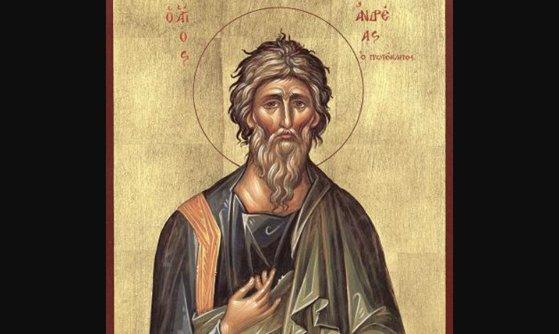 Imaginea articolului Mesaje de Sfântul Andrei. Cele mai frumoase urări şi felicitări de Sfântul Andrei, pe care să le trimiţi celor dragi