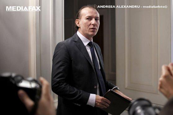 """Imaginea articolului Florin Cîţu: """"Nu se vor tăia salariile şi nici pensiile"""". Ce bugetari vor fi afectaţi"""