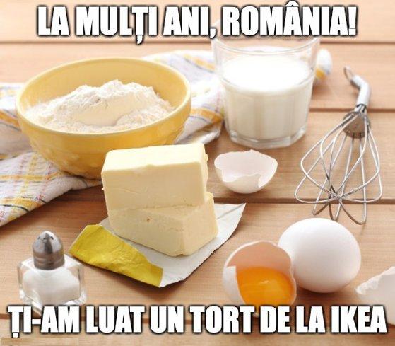 Imaginea articolului Ambasada Suediei, mesaj amuzant de Ziua Naţională a României. FOTO
