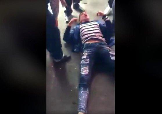 Imaginea articolului Sentinţă în cazul atacatorului de la mall-ul din Brăila. Bărbatul a primit pedeapsa maximă în sistemul penitenciar din România