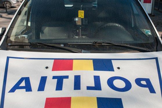 Şefi ai Poliţiei Bistriţa, acuzaţi de corupţie, condamnaţi după ce au intervenit pentru nesancţionarea unor contravenţii