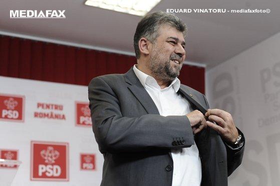 Imaginea articolului Ciolacu, despre interzicerea cumului de pensie cu salariul la stat: Principiul este corect