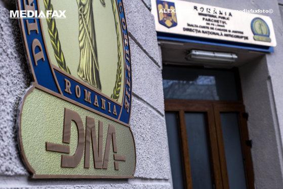 Imaginea articolului Preşedintele PSD Caraş-Severin, audiat la DNA Timişoara în dosarul şpăgilor de la PSD Arad