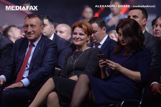 Imaginea articolului Olguţa Vasilescu: Cheltuielile pentru sistemul de pensii vor fi la anul de 8% din PIB / Fostul ministru al Muncii a spus care este media UE