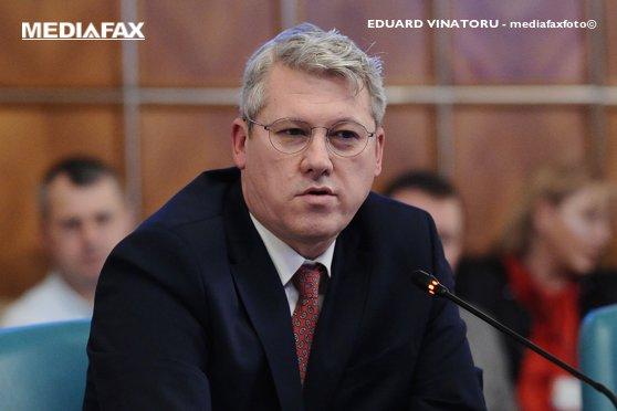 Imaginea articolului Judecători: Predoiu este un promotor de fakenews, manipulări şi dezinformări cu privire la SIIJ