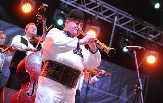 Imaginea articolului Interpretul de muzică populară Sergiu Cipariu a murit la vârsta de 70 de ani