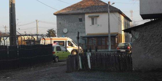 Imaginea articolului Moarte tragică. Doi tineri din Târgu-Jiu, intoxicaţi cu monoxid de carbon emanat de o sobă