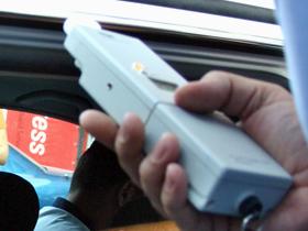 Imaginea articolului Şeful unui post de Poliţie, prins beat la volan, a refuzat să oprească la semnalele agenţilor