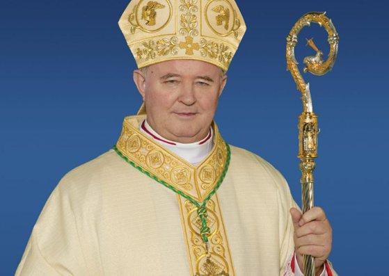 Imaginea articolului Ceremonie la Catedrala Sf. Iosif din Capitală pentru înscăunarea noului Arhiepiscop Mitropolit de Bucureşti. Restricţii de circulaţie