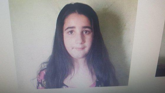 Imaginea articolului O fată de 12 ani, din Cluj, dată dispărută de familie după ce a plecat de acasă şi nu s-a mai întors