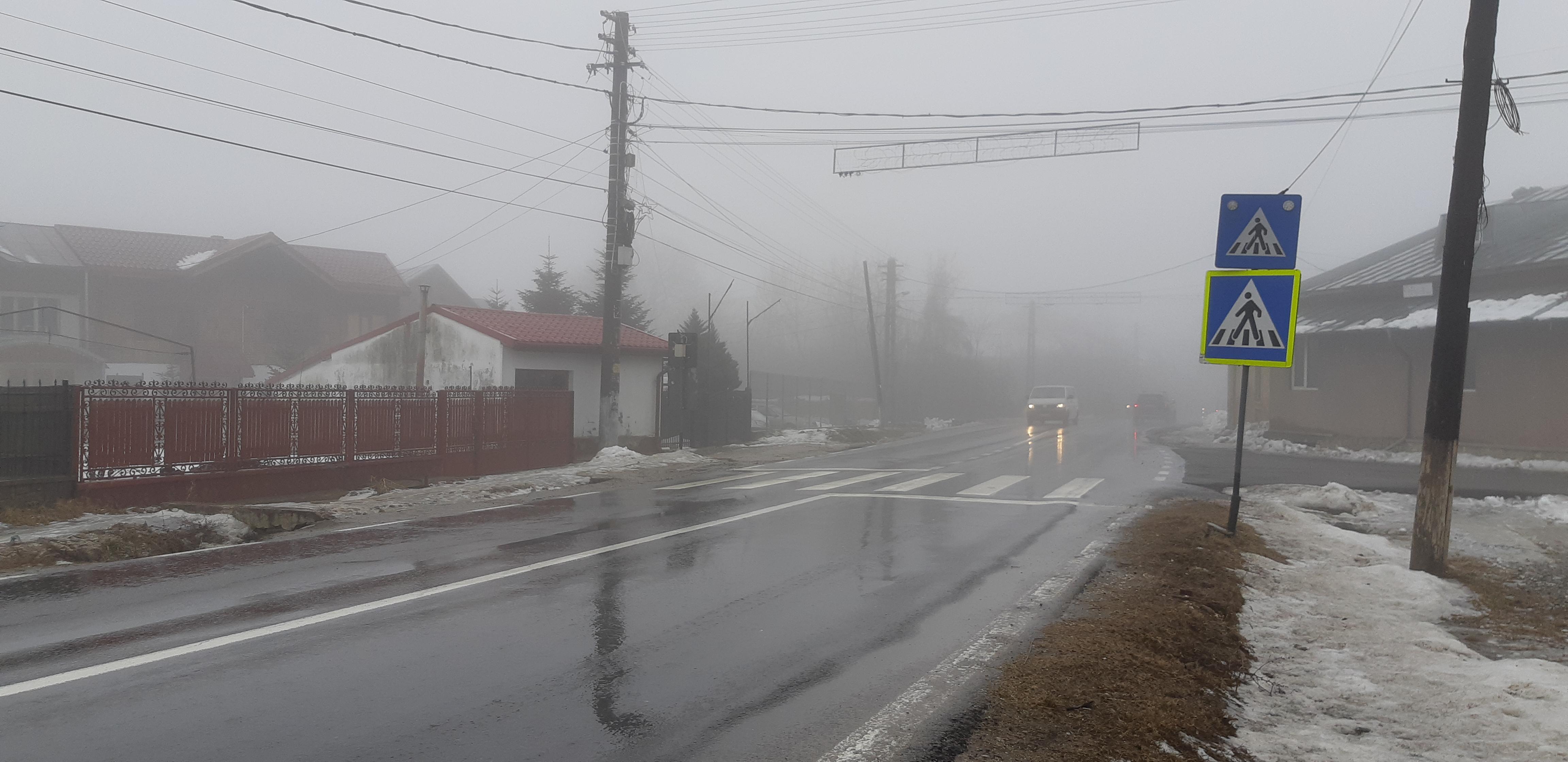 Viziunea este într-o ceață. De ce viziunea este într-o ceață