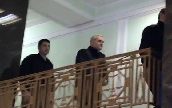 Imaginea articolului Liviu Dragnea cere anularea condamnării. Fostul lider PSD a ajuns la instanţa supremă - VIDEO