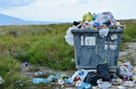 Imaginea articolului România, groapă de gunoi pentru alte state: 500 de tone de deşeuri din Anglia au fost aduse în ţară