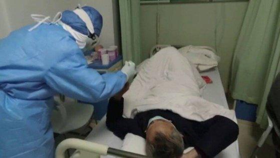 Imaginea articolului Secţia de Primiri Urgenţe a Spitalului Filiaşi, închisă după ce un pacient a fost confirmat cu COVID-19