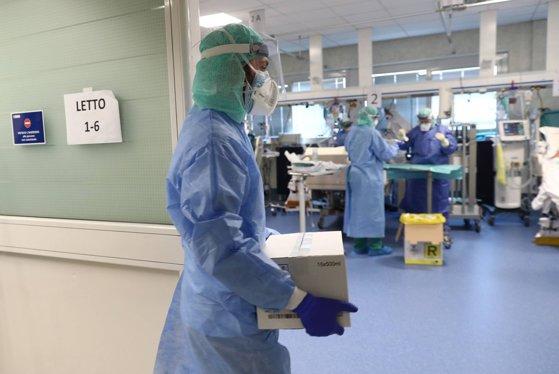 Imaginea articolului Detalii despre a treia persoană răpusă de coronavirus în ţară: era om de afaceri şi fost viceprimar