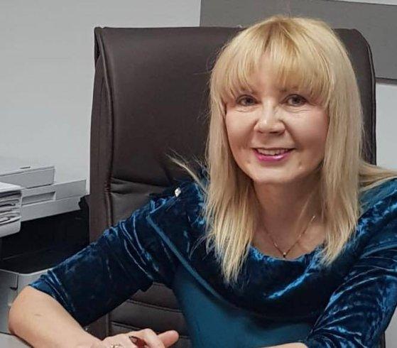 Olimpia Oprea, managerul spitalului din Timişoara unde bebeluşii au coronavirus: 4 mame au ieşit din spital cu test pozitiv