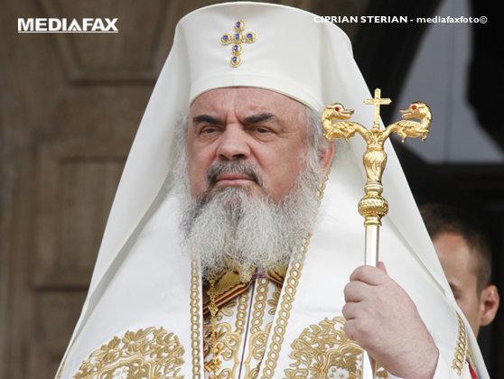 Cum se vor desfăşura slujbele de Florii şi de Paşte, anunţul Patriarhiei Române