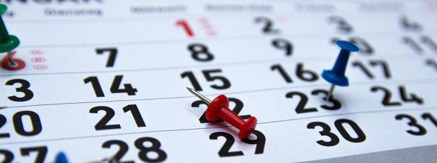Zile libere 2020. Românii au parte de două minivacanţe în iunie. Primul week-end cu terase deschise