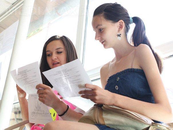 Admiterea la liceu 2020. Cum se completează fişele cu opţiuni şi când are loc repartizarea computerizată