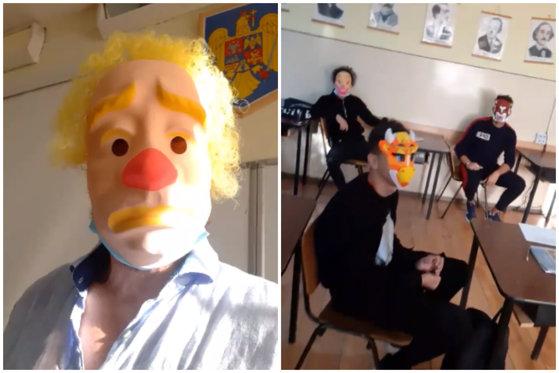 Imaginea articolului Profesorul anti-mască din Oradea are dosar penal. Bărbatul e cercetat pentru zădărnicirea combaterii bolilor