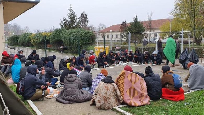 Soluţia găsită de Prefectura Timiş pentru migranţii care vin din Serbia. Locaţia unde vor fi carantinaţi