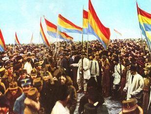 La mulţi ani, România! 1 decembrie 2020. Românii sărbătoresc 102 ani de la  Marea Unire. Semnificaţia