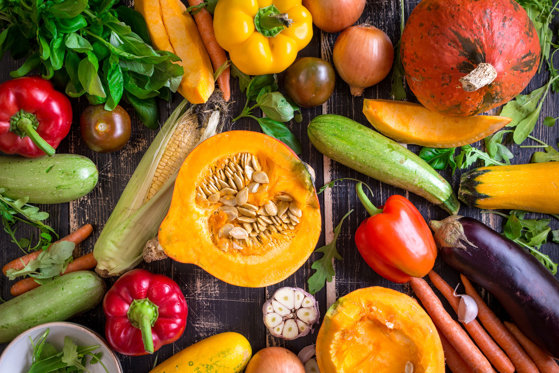 Imaginea articolului Mâncatul sănătos salvează vieţi. Cercetătorii îţi explică ce să mănânci şi cât