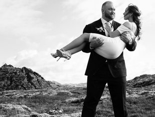 căsătorit cupluri în greutate)