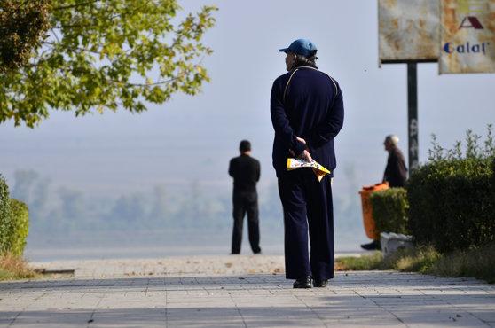 Imaginea articolului Oraşul Galaţi intră în scenariul verde. Rata de infectare a scăzut sub 1,5 la mie
