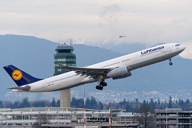 Lufthansa reia zborurile spre Frankfurt de pe Aeroportul Internaţional Cluj |EpicNews