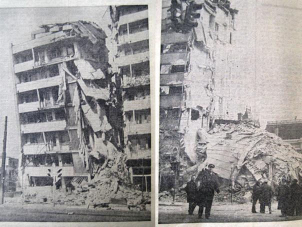 Cutremurul din 1977  Se împlinesc 44 ani de la tragedie. Bilanţul sumbru: 35.000 de locuinţe distruse în 56 secunde|EpicNews