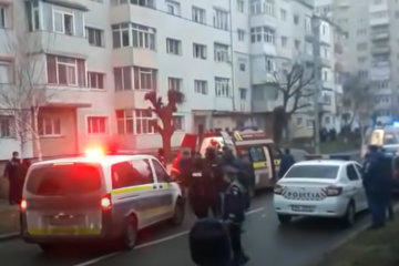 """Tragedia de la Oneşti, prin ochii unui martor. Soţia lui Gheorghe Moroşan: """"Nu îi omorî, mai lasă-i, poate primim bani în cont"""""""