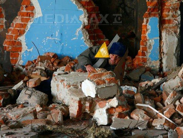Prăbuşire a încrederii românilor în capacitatea statului de a-i salva: Părere aproape unanimă legată de cutremur|EpicNews