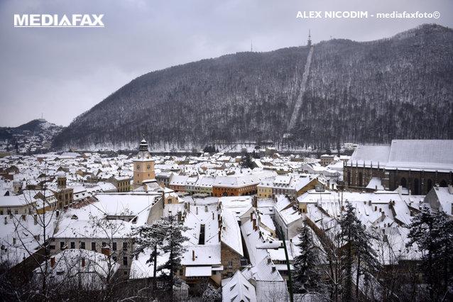 Oraşul din România care rămâne în scenariul roşu pentru încă 14 zile|EpicNews