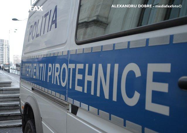 Alertă cu bombă la un hotel din Iaşi. Toate persoanele sunt evacuate  |EpicNews