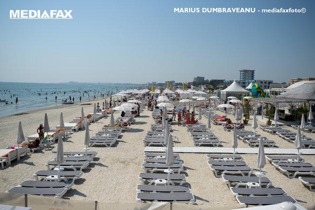 Litoral 2021. Sezonul pentru turişti va veni cu cearceaful pe plajele din Mamaia Nord|EpicNews