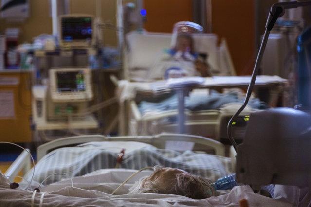 De ce se primesc atât de greu informaţii despre bolnavii de Covid-19. Dezvăluirile unei asistente de la ATI SIbiu|EpicNews