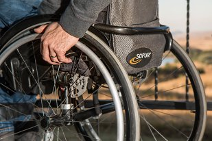 Dating site pentru persoanele cu handicap)