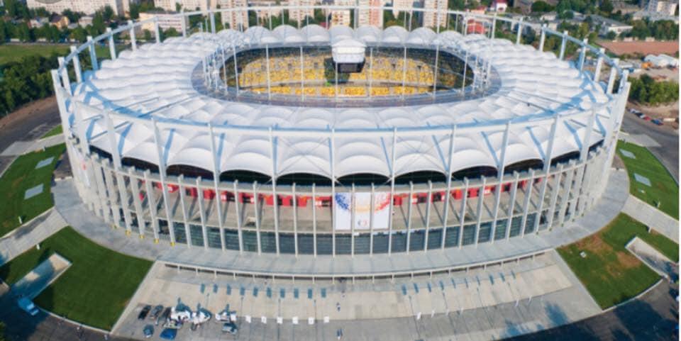Derby-ul fotbalistic dintre FCSB  şi Universitatea Craiova a fost mutat la Giurgiu