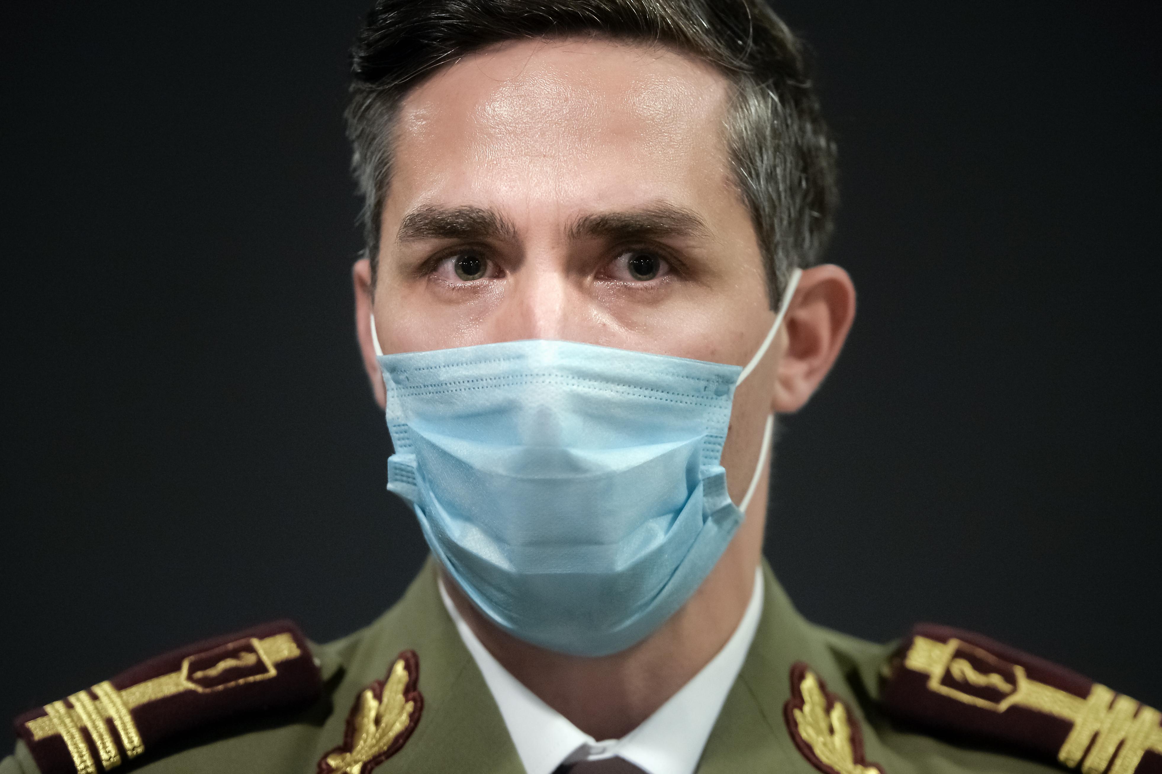 Vaccinarea cu AstraZeneca în România. Valeriu Gheorghiţă: Niciun caz de tromboză, după aproape 400.000 de doze administrate