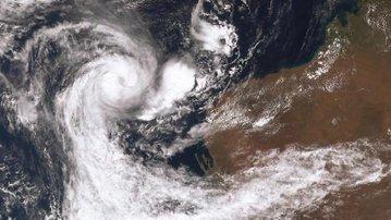 Ciclonul Seroja face ravagii |EpicNews