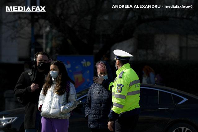 România, în stare de alertă. Restricţiile au fost prelungite pentru 30 de zile, începând de azi. Reguli de Paşte şi 1 mai |EpicNews