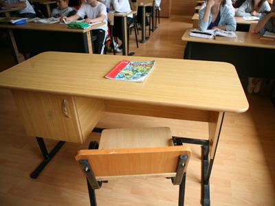 Incident într-o şcoală din Bucureşti. Un dulap a căzut peste un copil|EpicNews