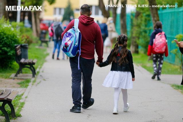Elevii din Bucureşti pot reveni la şcoală începând de marţi. La cât a ajuns incidenţa astăzi|EpicNews